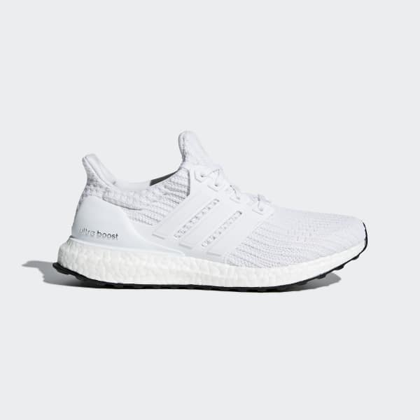 adidas ultra boost white womens